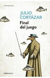 Papel FINAL DEL JUEGO (COLECCION CONTEMPORANEA) (BOLSILLO)