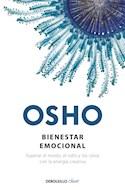 Papel BIENESTAR EMOCIONAL SUPERA EL MIEDO EL ODIO Y LOS CELOS CON LA ENERGIA CREATIVA (BOLSILLO)