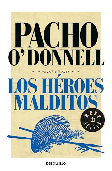 E-book Los Héroes Malditos
