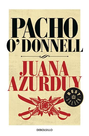 E-book Juana Azurduy