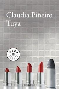 Libro Tuya