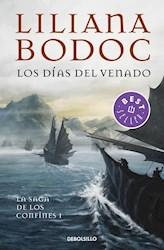 Papel Saga De Los Confines I, La - Los Dias Del Venado