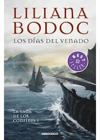 Papel Dias Del Venado, Los (Saga Confines I)