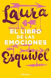 Libro El Libro De Las Emociones