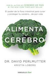 Libro Alimenta Tu Cerebro