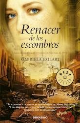 Papel Renacer De Los Escombros Pk