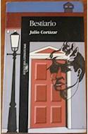 Papel BESTIARIO (COLECCION CONTEMPORANEA) (BOLSILLO) (RUSTICA)