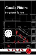 Papel GRIETAS DE JARA (COLECCION BEST SELLER) (BOLSILLO) (RUSTICA)