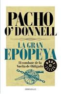 Papel GRAN EPOPEYA EL COMBATE DE LA VUELTA DE OBLIGADO (COLECCION BEST SELLER)