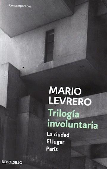 Papel Trilogía Involuntaria (La Ciudad/El Lugar/París)