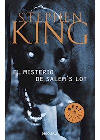 Papel Misterio De Salem'S Lot, El