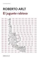 Papel JUGUETE RABIOSO (COLECCION CONTEMPORANEA) (BOLSILLO)
