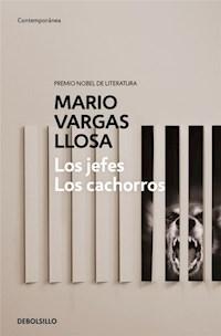 Libro Los Jefes / Los Cachorros