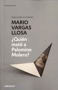 Libro Quien Mato A Palomino Molero ?