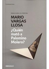 Papel Quien Mato A Palomino Molero?