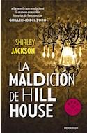 Papel LA MALDICIÓN DE HILL HOUSE