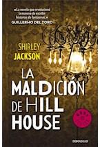 Papel LA MALDICION DE HILL HOUSE