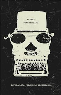 Libro Misery
