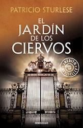 Libro El Jardin De Los Ciervos