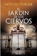 Papel JARDIN DE LOS CIERVOS (COLECCION BEST SELLER)