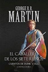 Papel Caballero De Los Siete Reinos, El (Novela Grafica)