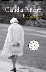 Libro Elena Sabe