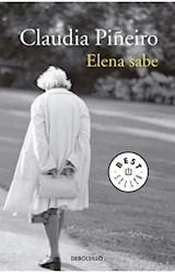Papel ELENA SABE (COLECCION BEST SELLER) (BOLSILLO)