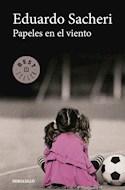 Papel PAPELES EN EL VIENTO (COLECCION BEST SELLER) (BOLSILLO)