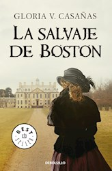 Libro La Salvaje De Boston