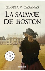 Papel SALVAJE DE BOSTON (COLECCION BEST SELLER) (BOLSILLO)