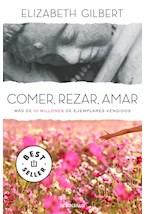 Papel COMER, REZAR, AMAR
