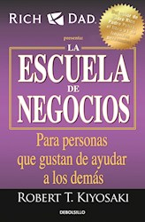 Libro La Escuela De Negocios