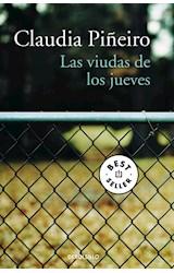 Papel VIUDAS DE LOS JUEVES (COLECCION BEST SELLER) (BOLSILLO)