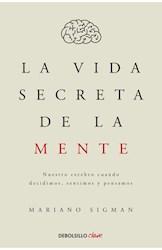 Libro La Vida Secreta De La Mente