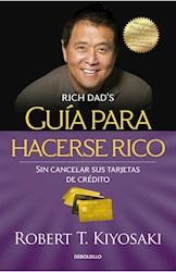 Libro Guia Para Hacerse Rico Sin Cancelar Sus Tarjetas De Credito