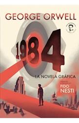 Libro 1984 ( Novela Grafica )