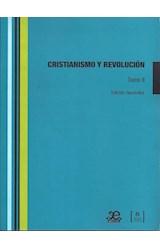 Revista CRISTIANISMO Y REVOLUCION 2 TOMOS (EDICION FACSIMILAR)