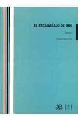 Revista ESCARABAJO DE ORO 2 TOMOS, EL (EDICION FACSIMILAR)