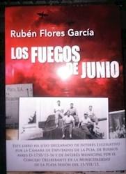 Libro Los Fuegos De Junio