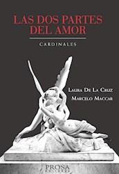 Libro Las Dos Partes Del Amor