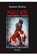 Papel MALEVOS COMO CON BRONCA Y JUNANDO