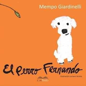 Papel El Perro Fernando