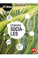 Papel CIENCIAS SOCIALES S M PROYECTO NODOS (7/1) PERSPECTIVAS DESDE LOS ACTORES SOCIALES (NOV. 2015)