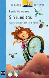 Libro Sin Rueditas