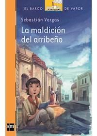 Papel Maldicion Del Arribeño,La - Serie Naranja (+9)