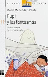 Libro Pupi Y Los Fantasmas