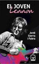 Libro El Joven Lennon
