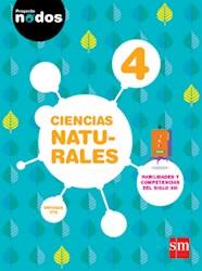 Papel Ciencias Naturales 4 Nodos