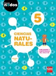 Papel Ciencias Naturales 5 Nodos