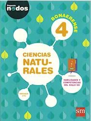 Libro Ciencias Naturales 4 Bonaerense  Nodos